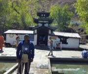 Muktinath temple tour10