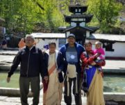 Muktinath temple tour8